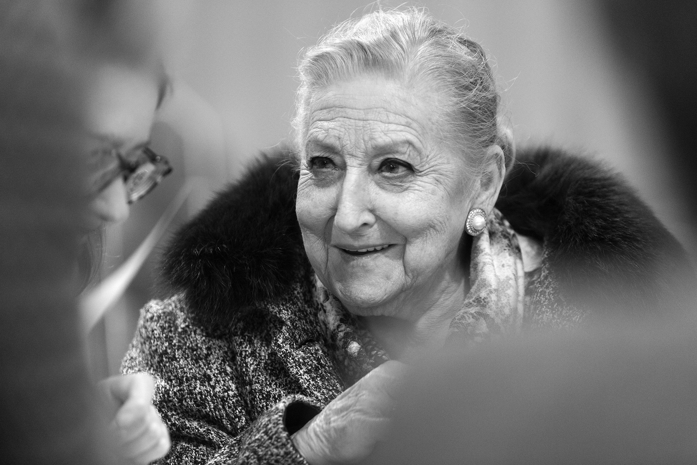 Càsting Giulietta (foto d'assaig)