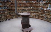 Biblioteca de cuerdas y nudos
