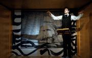 Moby Dick, un viatge pel teatre