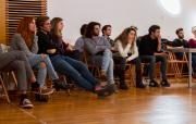 La Kompanyia Lliure - talleres semana 1