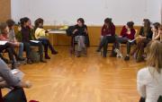 La Kompanyia Lliure - talleres semana 2
