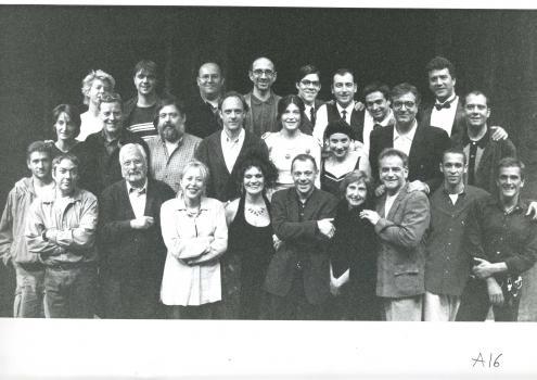 Cantonada Brossa - 1999