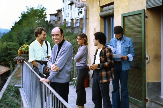Amb vidres a la sang - 1978