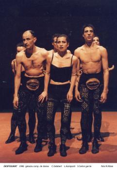 Desfigurat - 1986