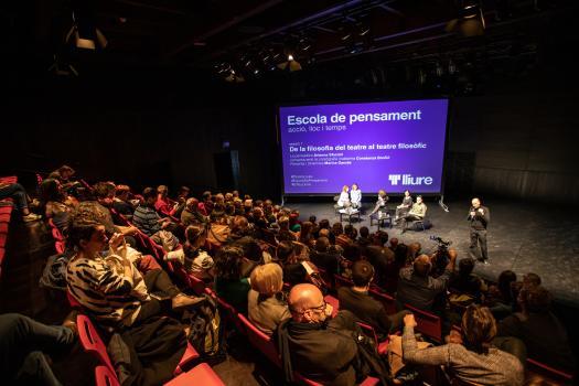 © Teatre Lliure
