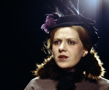 Hedda Gabler - 1978