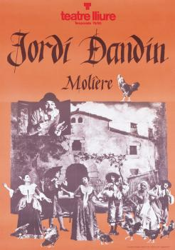 Jordi Dandin - 1980