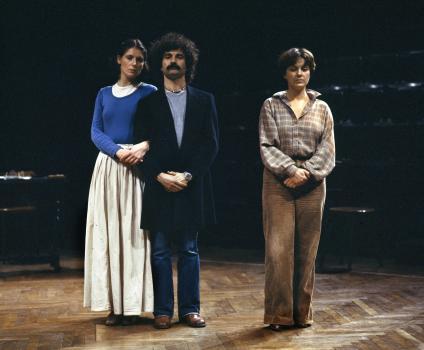 La nit de les tríbades - 1978