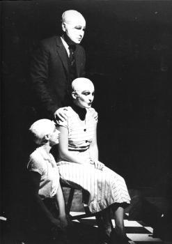 Plany en la mort d'Enric Ribera - 1978