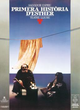 Primera història d'Esther - 1982