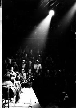 Recital de Maria del Mar Bonet - 1977