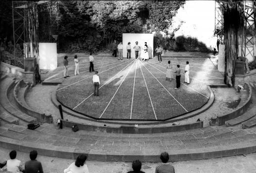 Titus Andrònic - 1978