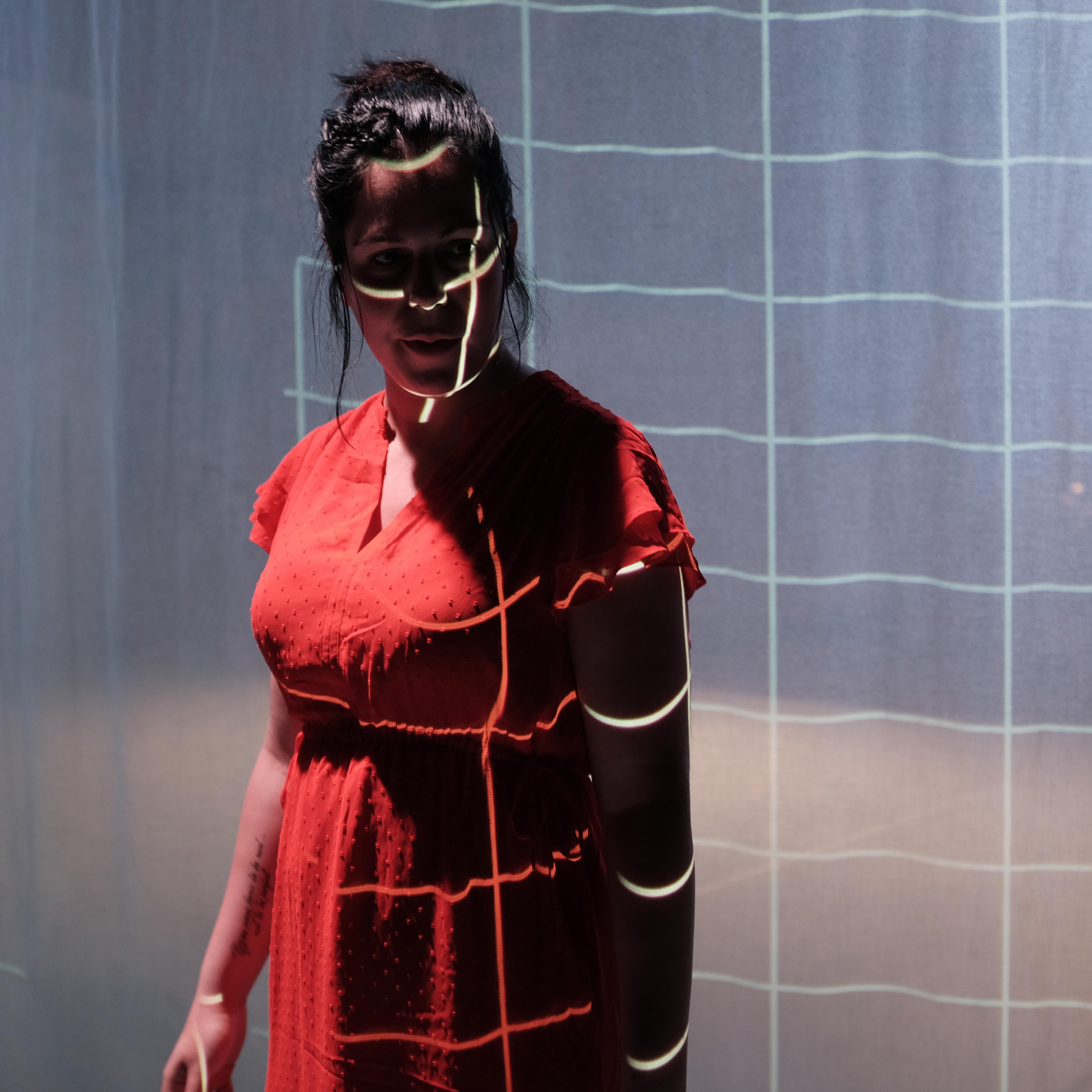 Trans (més enllà) - foto d'assaig